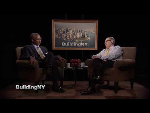 BuildingNY: Kenneth Knuckles, Upper Manhattan Empowerment Zone