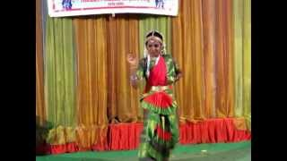 Ganesh Stotra Pranamya Shirasa Devam Gauri Putram Vinayakam - Slokam Sloka Chant by pranamya vemula