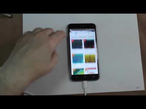 Asus Zenfone 3 ZenUI: оболочка и её функционал, особенности