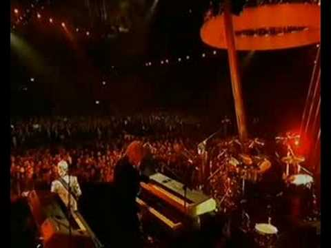 Bon Jovi - Wanted Dead Or Alive - UK Music Hall Of Fame 2006