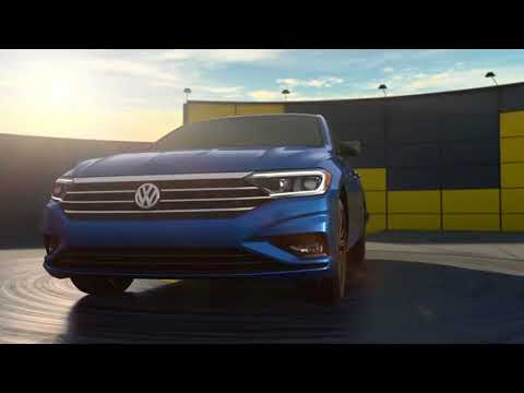 "The all-new 2019 Volkswagen Jetta – ""Remix"" Commercial"