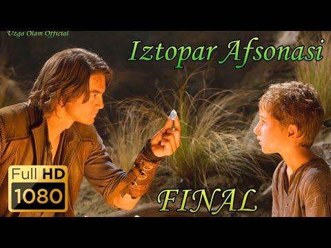 Iztopar Afsonasi (FINAL) 2-fasl 22-qism (Ko'z Yoshlar)
