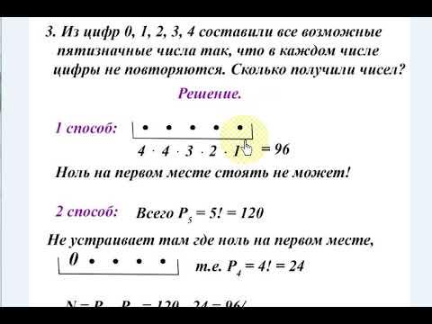 решение задач найти предельную величину