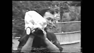 Домашнее видео. Съёмка свадьбы.1998.