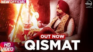 Video : qismat – ammy virk ft b praak artist music lyrics jaani label speed records category punjabi | full song vi...