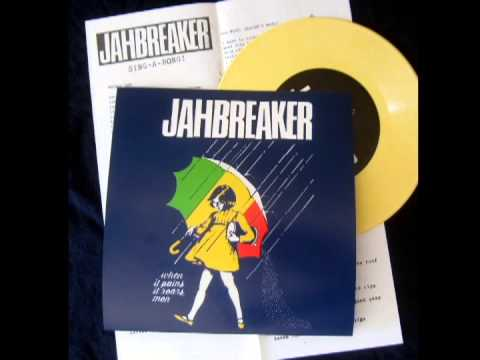 Jahbreaker - Kiss The Bongload