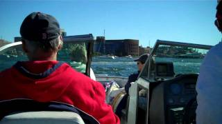 108 - Boating on the Charles River and in Boston Harbor