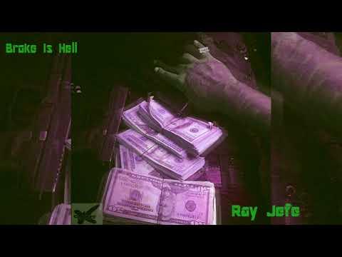 Ray Jefe- Broke Is Hell-