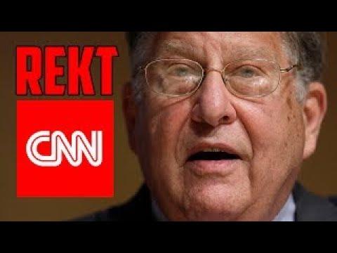 John Sununu DESTROYS CNN Host and Media Again Over Alleged Trump Investigation