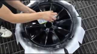 +100500 PlastiDip покраска, Жидкая резина, покраска дисков BMW