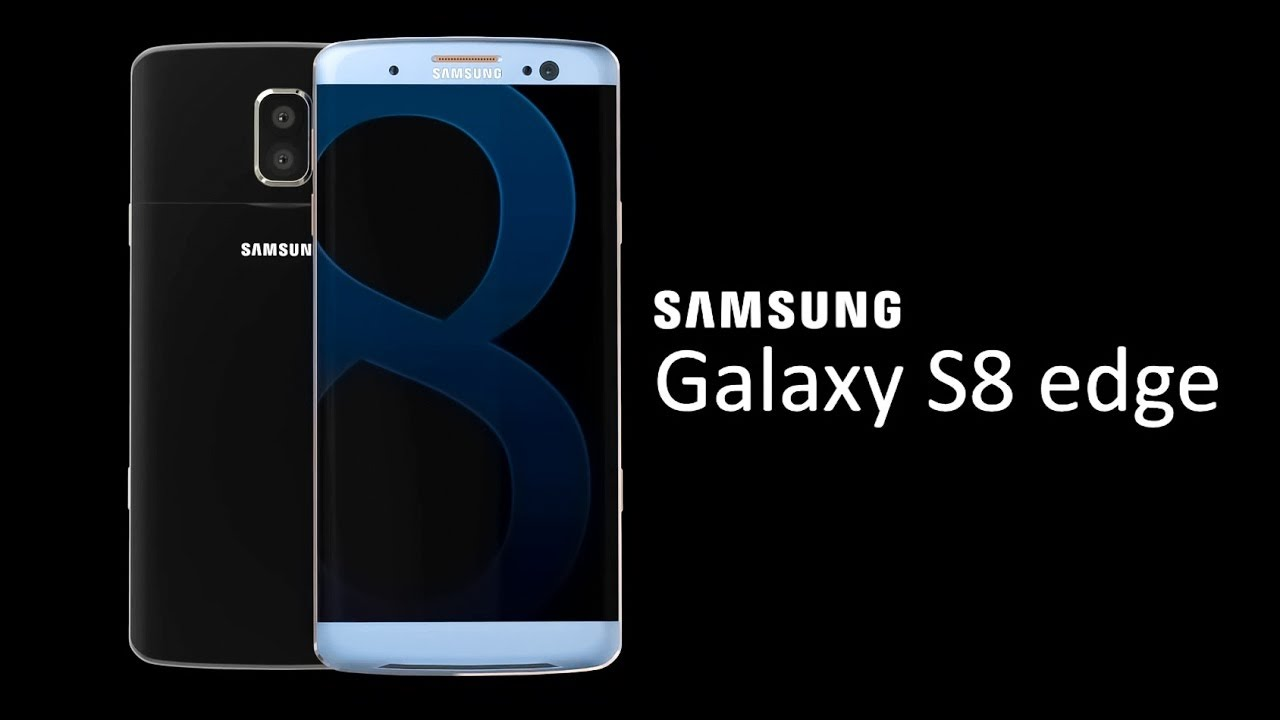samsung galaxy s8 edge official video 2017 youtube. Black Bedroom Furniture Sets. Home Design Ideas