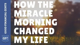 Steal My Morning Routine 😴: How The Miracle Morning Changed My Life