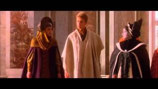 attack of the clones scenes