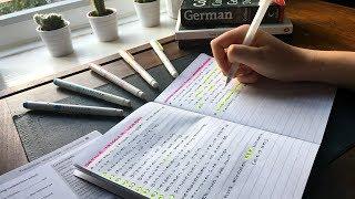 aat bgt tutor study notes