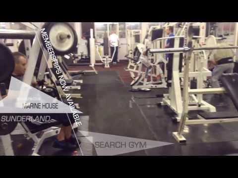 Gyms in Sunderland - Marine House Take a Tour (SearchGym)