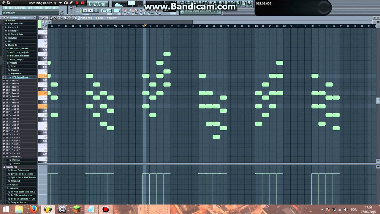 Edm 10 common chord progressions sylenth 1 edm for House music top 10