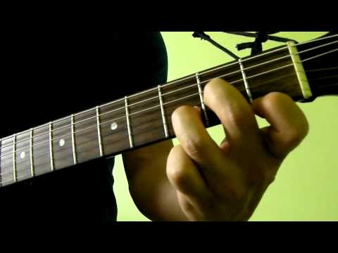 dm-(d-minor)-guitar-chord-(how-to-play-tutorial)