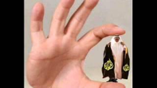 قناة الجزيرة وامير قطر الخائن يتآمروا على تقسيم السعودية هذا ما جاء في المكالمة المسربة للكلب حمد بن جاسم