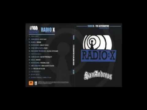 GTA San Andreas Radio X Sage Stuff