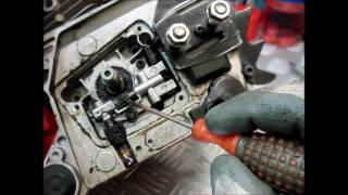 видео Какое масло для бензопилы выбрать: типы двигателей