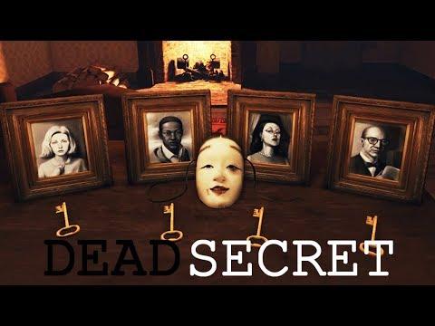 Case Closed!! | Dead Secret- part 5 [END] |