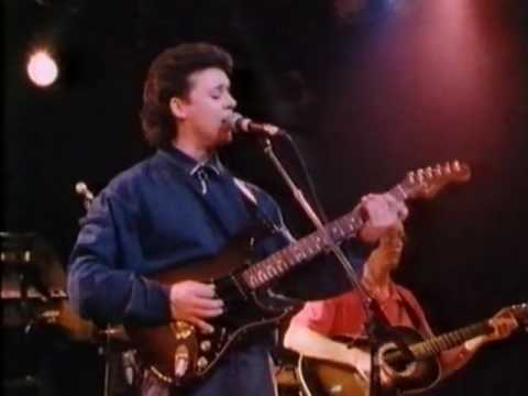 Tears For Fears - The Hurting (Live 1985)