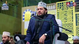 Zulfiqar Ali Hussaini ll Tu Kuja Man Kuja ll Hart Tuching Naat Sharif Full HD 2018
