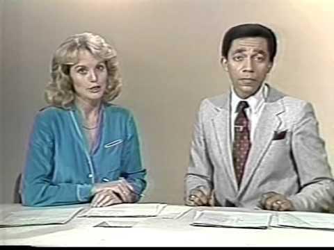 WKYC-TV 11pm News, October 3, 1982