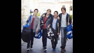 big time rush half way there
