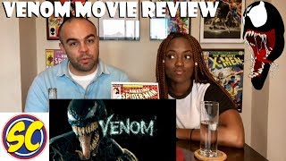 Venom Movie Review: Was it that bad? **SPOILERS**