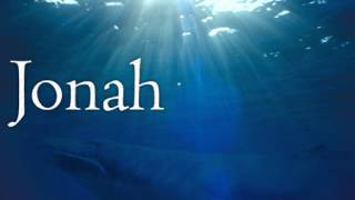 Was Jonah swallowed by a whale?
