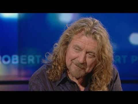 George Tonight: Robert Plant | CBC