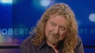 George Tonight: Robert Plant | CBC
