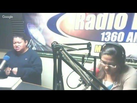 en vivo radio luz 1360 leon de juda miami