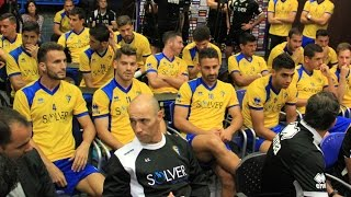 Sorteo 1/16 Copa del Rey. Reacciones Cádiz CF tras emparejamiento con Villarreal CF