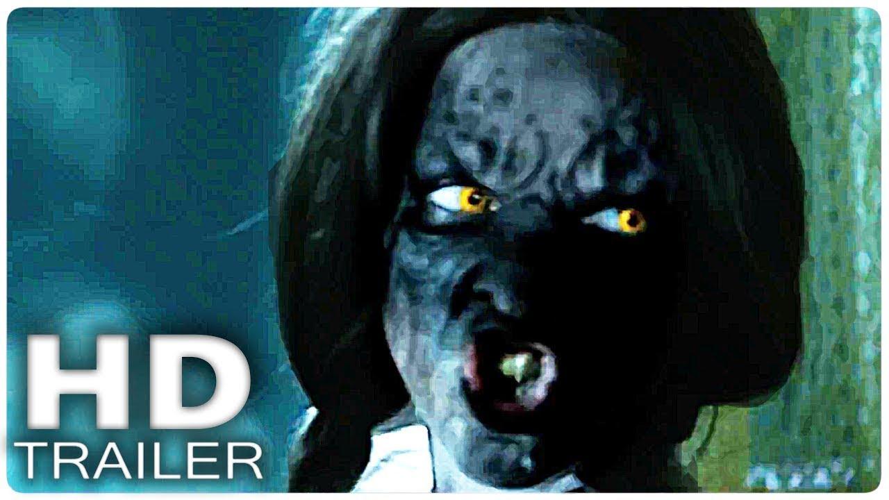 ANNABELLE 2 Trailer 3 Español (Extendido) 2017