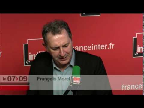 Confiteor - Le Billet de François Morel