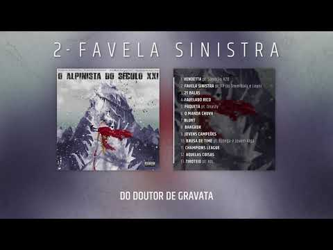 Choice – Favela Sinistra (part. FP do Trem Bala e Leoni)