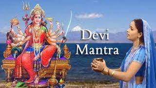 Sarva Mangal Mangalye Devi Mantra [Full HD] || Tripti Shakya || Mata Bhajan #Ambey Bhakti