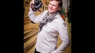 Открой свою фотостудию - Теодор Бин - профессиональный фотограф(, 2014-10-13T18:57:41.000Z)