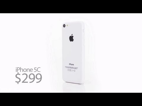 The New REALLY Cheap IPhone