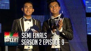 Semi Finals Myanmar