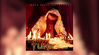morten - tunieso (prod. by pascal coulon) (official audio)