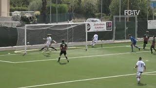 Primavera, Ternana-Crotone 0-1, il video