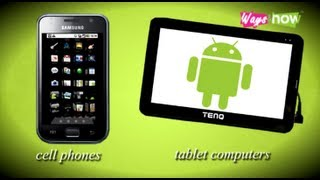How To Download Android Apps To Phone