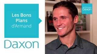 Les Chroniques Daxon : Qui est Armand ?