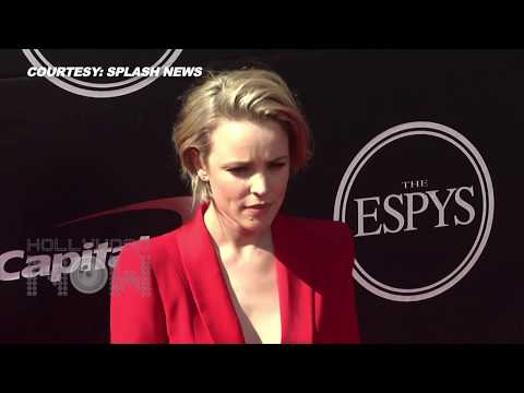 (VIDEO) HOT! Rachel McAdams - Jake Gyllenhaal At ESPY Awards 2015