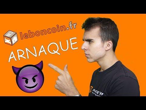 JE ME SUIS FAIT ARNAQUER (histoire Vraie #leboncoin) - Mat SVG