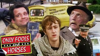 BIGGEST LAUGHS COMPILATION: Only Fools Series 1 | Only Fools and Horses | BBC Comedy Greats
