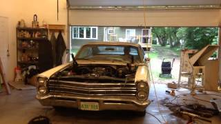 galaxie 500 burnout